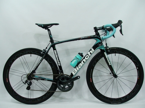 Bianchi Infinito Countervail Rozmiar M