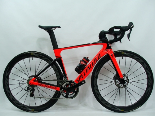 Specialized  Venge Vias Expert Disc 2017