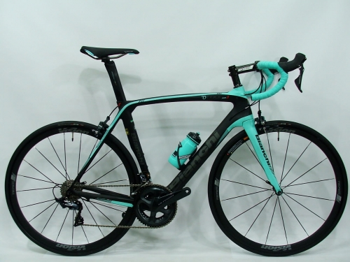 Bianchi Oltre XR3 Countervail Rozmiar L/XL