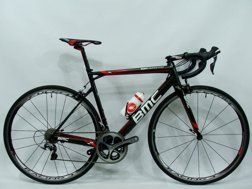BMC TeamMachine SLR01 Top Model Rozmiar M
