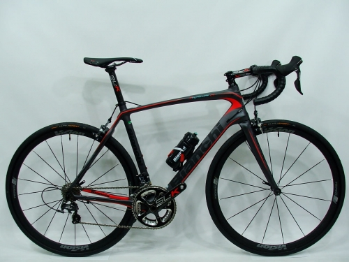 Bianchi Infinito Countervail TOP MODEL Rozmiar M