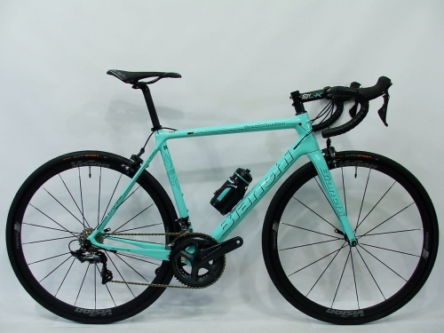 Bianchi Specialissima Countervail Rozmiar M