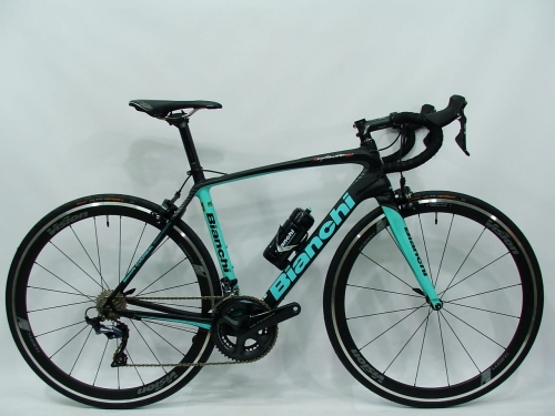 Bianchi Infinito Countervail  Rozmiar S/M