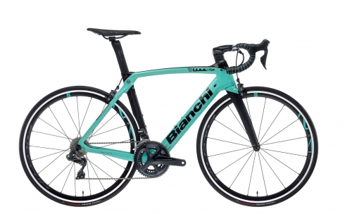 Bianchi Oltre XR4 Di2 ROWER NOWY Model 2021